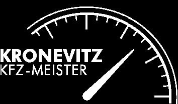 Kfz Kronevitz :: Meisterbetrieb